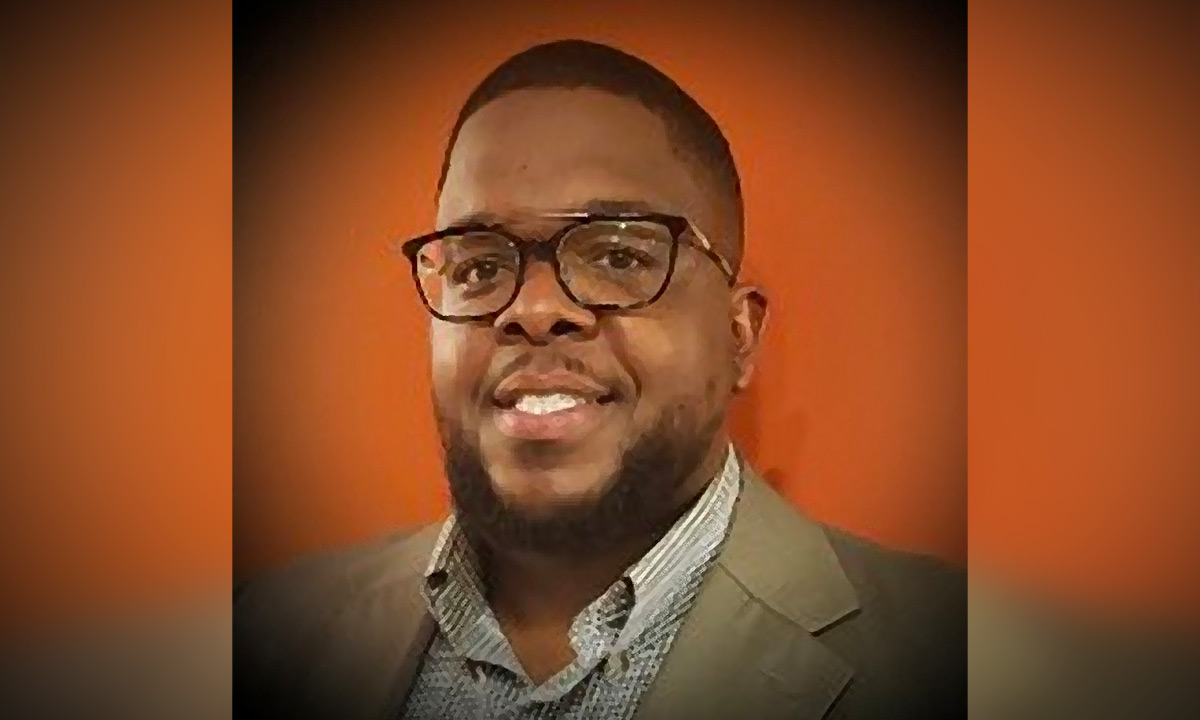 Read more about the article Episode 14:  Dr. Jermaine Kennedy
